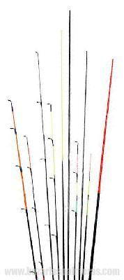 Punteros Para Reparar Cañas De Pesca De Fibra De Carbono